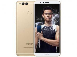 صور موبايلهونر Honor 7X