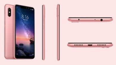 Photo of مميزات وعيوب وسعر هاتف Xiaomi Redmi Note 6 Pro
