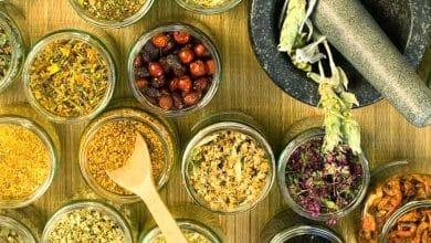 Photo of علاج السعال بأفضل الأعشاب الطبيعية