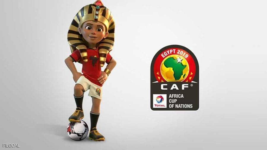 سعر باقة أمم أفريقيا 2019 مصر