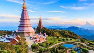 Photo of أشهر الأماكن السياحية في تايلاند