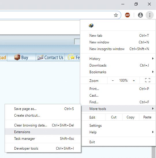 برنامج Internet Download Manager